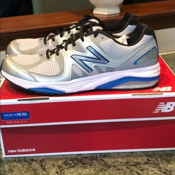 New Balance Running shoes. Size 12.5 b. Brand new
